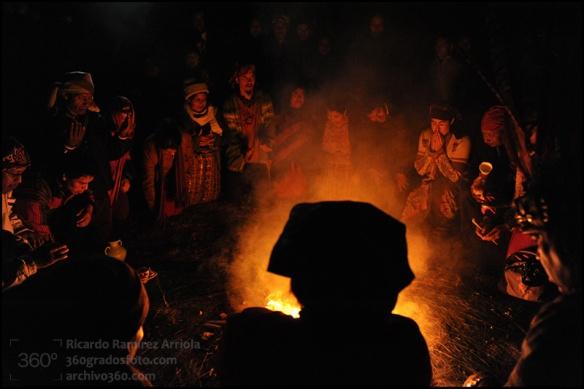 Oxlajuj B'aqtun,Q'umar'kuj, El Quiché, Guatemala, 20 de diciembre de 2012