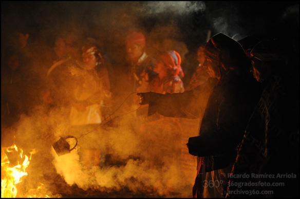 Oxlajuj B'aqtun,   Q'umar'kuj, El Quiché, Guatemala, 20 de diciembre de 2012
