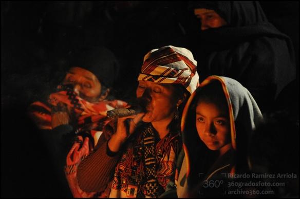 Oxlajuj B'aqtun, Q'umar'kuj, El Quiché, 20 de diciembre de 2012