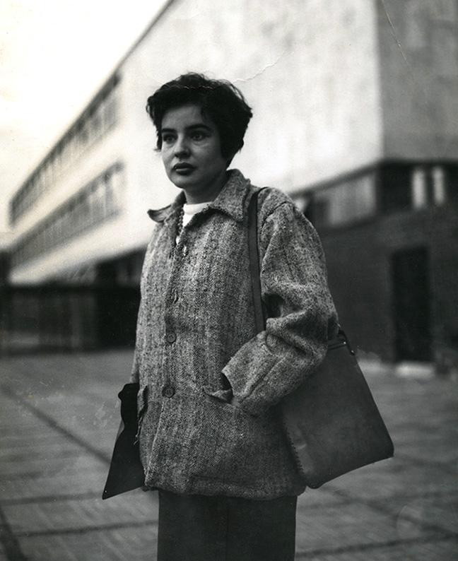 Aura Marina Arriola